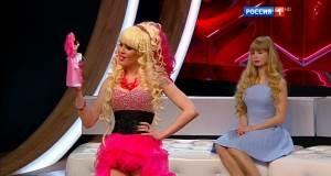 Прямой эфир - Куклы Барби