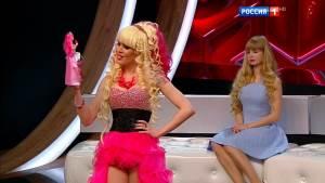 Прямой эфир 31.08.2016 - Куклы Барби