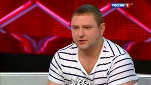Прямой эфир с Корчевниковым