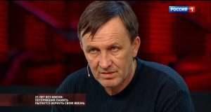 Прямой \эфир с Борисом Корчевниковым