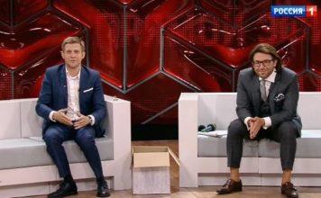 Прямой эфир 25.08.2017 - Малахов / Корчевников
