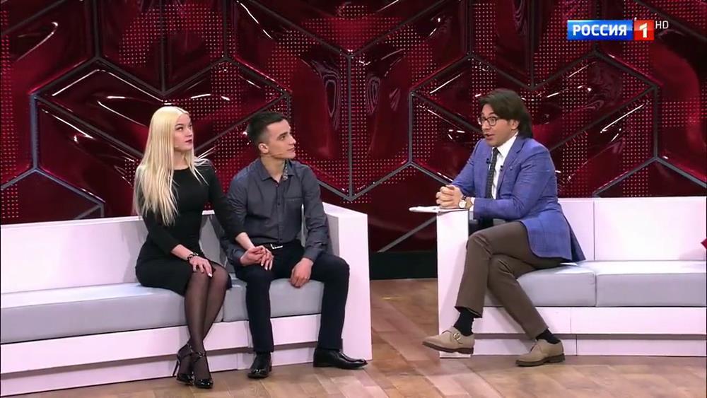 О шоу Андрей Малахов. Прямой эфир