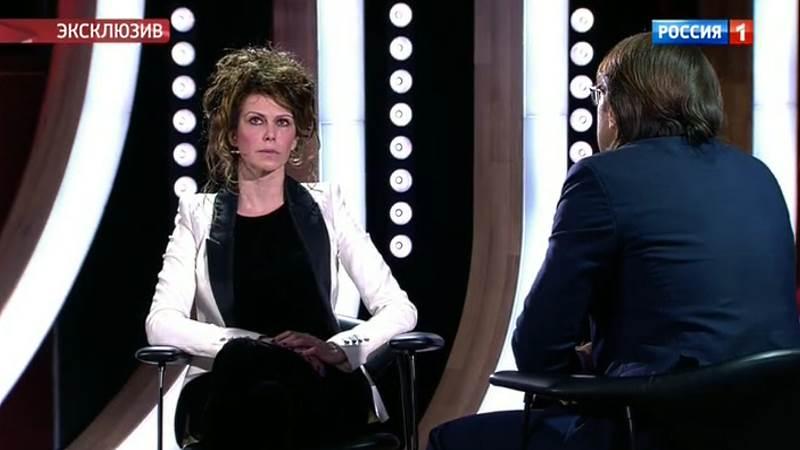 Прямой эфир 01.06.2018 - Актриса Регина Мянник опасается за свою жизнь