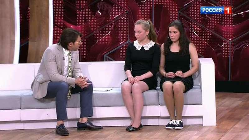 Андрей Малахов. Прямой эфир 14.06.2018 - Новый секс-скандал в театральном круге