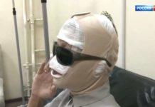 Прямой эфир: выпуск 27.08.2018 - Гоген Солнцев изуродовал лицо своей жене
