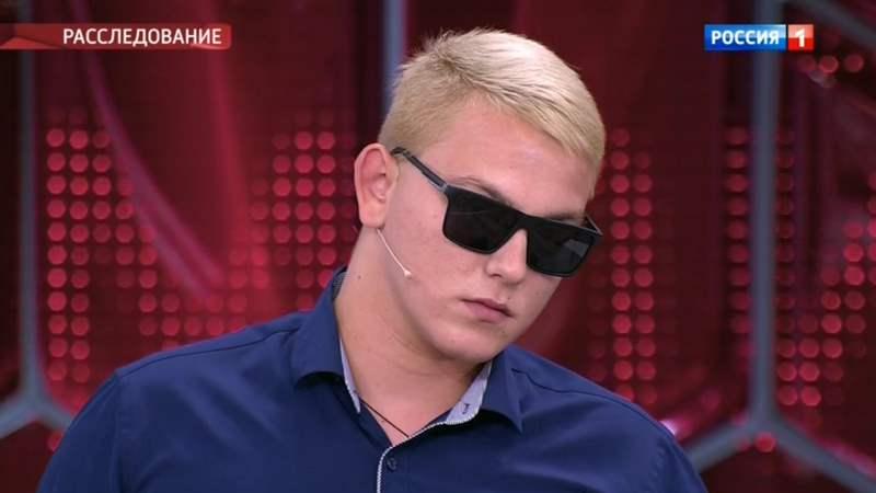 Андрей Малахов. Прямой эфир 11.10.2018