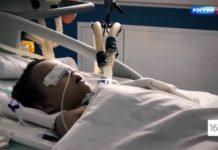 Андрей Малахов. Прямой эфир 14.02.2019 - #СТЁПАЖИВИ: 6-летнего ребёнка до состояния комы избили приемные родители