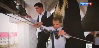 Андрей Малахов. Прямой эфир: выпуск 26.04.2019 - Свет надежды: Брошенные дети встретятся с родителями