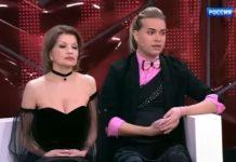 Прямой эфир: спецвыпуск - Год с Гогеном и Катей Терешкович
