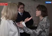 Прямой эфир 5.02.2020 - Любовь Успенская с дочерью: Откровенный разговор