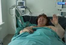 Прямой эфир 16.03.2020 - Самая тяжелая женщина: новая жизнь
