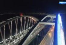 Андрей Малахов. Прямой эфир 15.05.2020 - Крымский мост: два года спустя