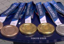 Дневник Олимпиады 2021 выпуск 28.07.2021