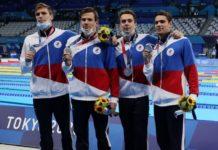 Дневник Олимпиады 2021 выпуск 29.07.2021