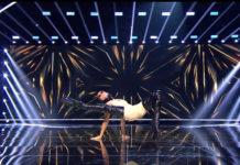 Новые танцы 5 выпуск от 18.09.2021