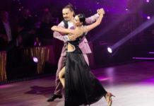 Танцы со звездами / Танці з зірками от 26.09.2021