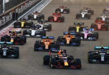 Формула-1 Гран-при США 23.10.2021